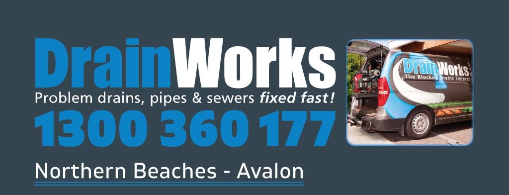 DrainWorks – Avalon – Northern Beaches Sydney