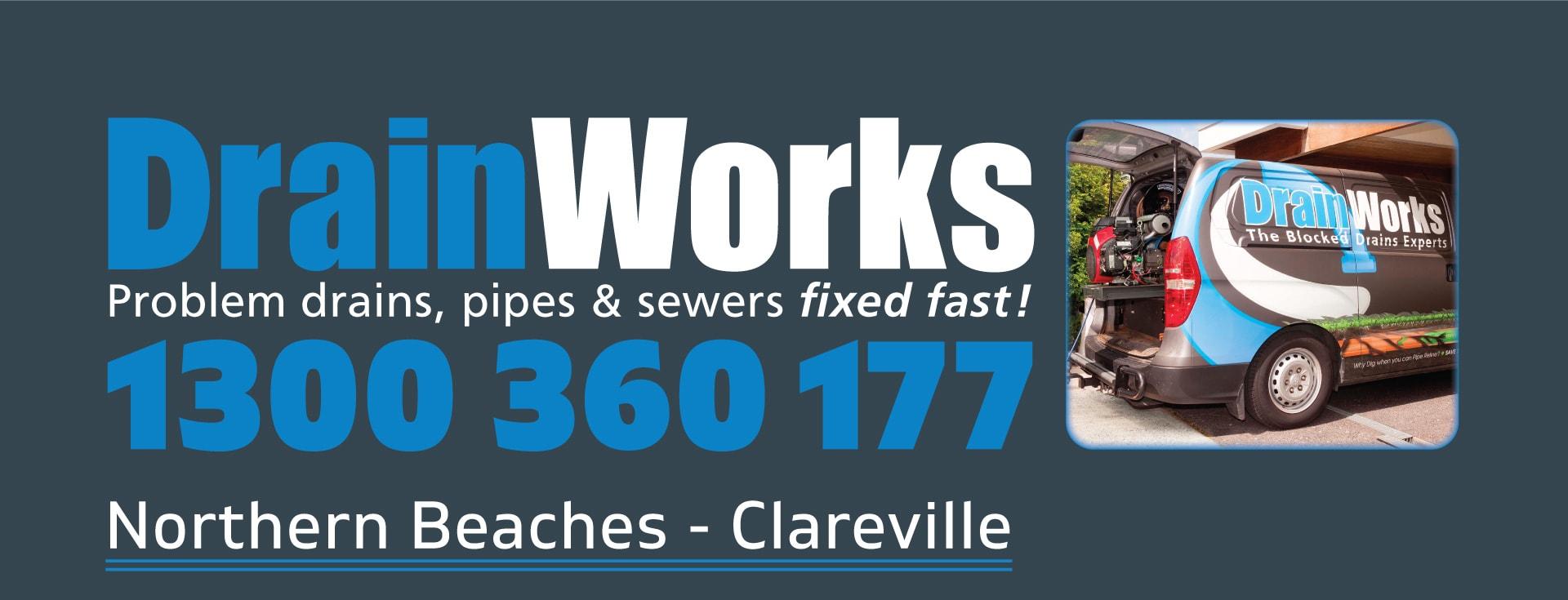 DrainWorks – Clareville – Northern Beaches Sydney