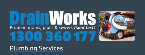 DrainWorks - Plumbing Services